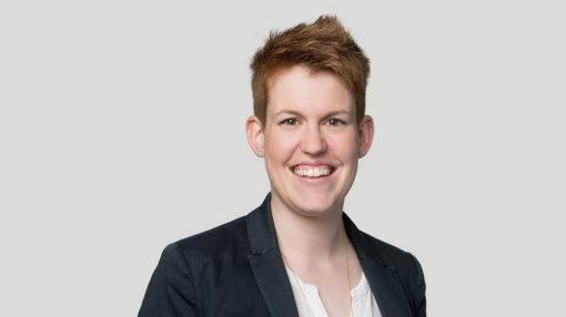 Silvia Vogelsang