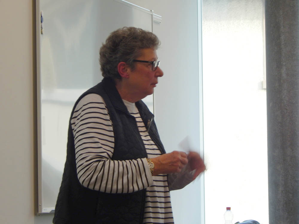 Workshop Friedli