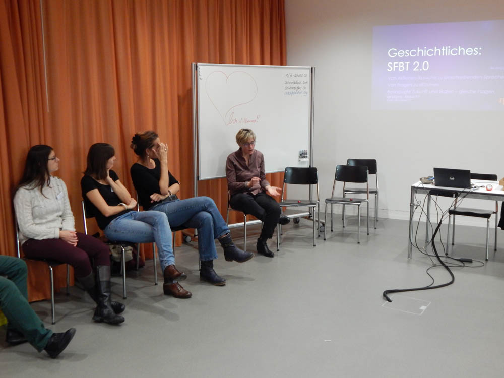 Workshop Hankovszky