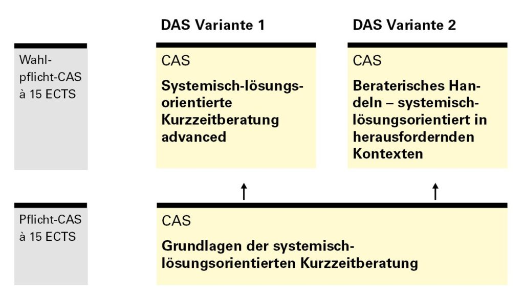 Aufbau DAS-Programm